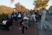 Terugblik eerste Run with Courage